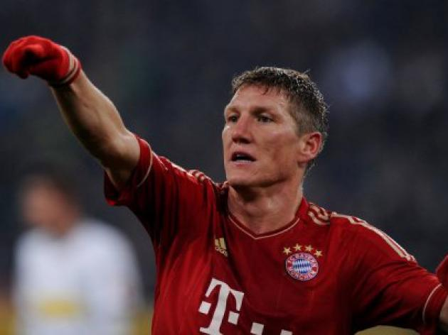 All eyes on Real as Bayern concede title race