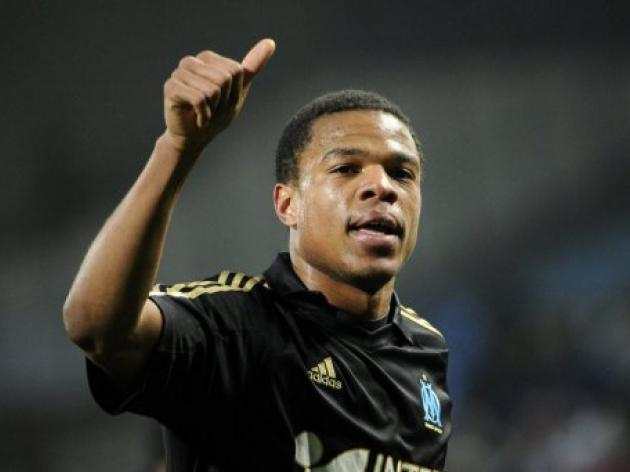 Remy banishes thoughts of Spurs move