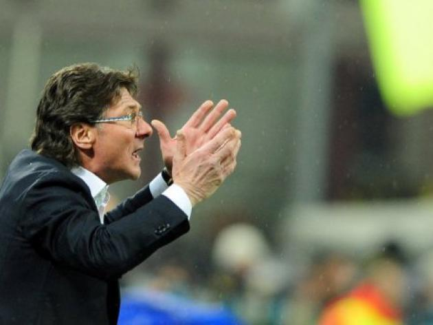 Mazzarri hoping to restore team morale