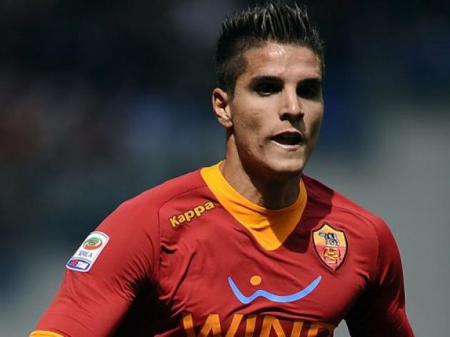 Erik Lamela; an adequate replacement for Gareth Bale?