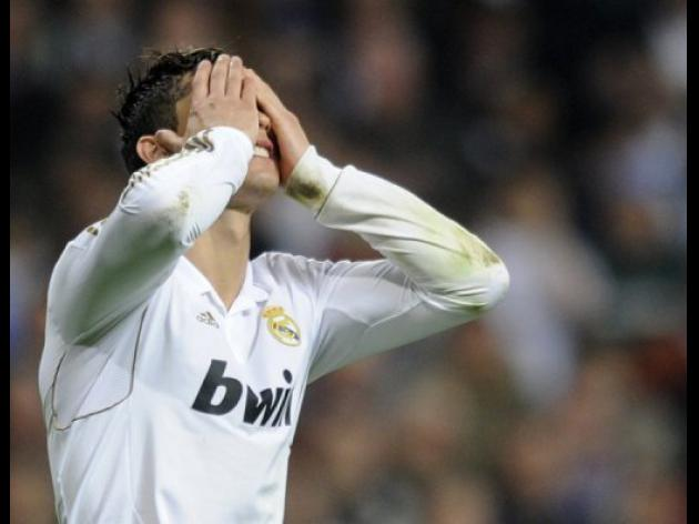 Madrid in shock as penalty curse topples Real