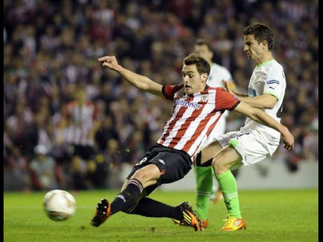 Athletic v Atletico in Europa League final
