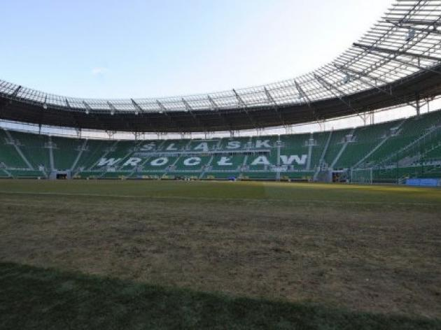 Polish Euro 2012 stadium gets green light