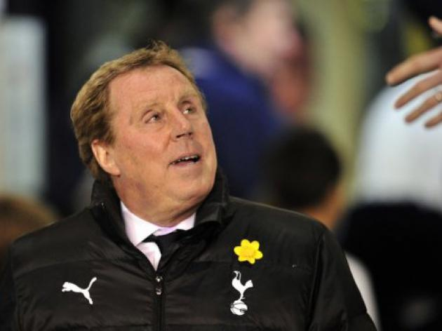 Redknapp hits back at Corluka claims
