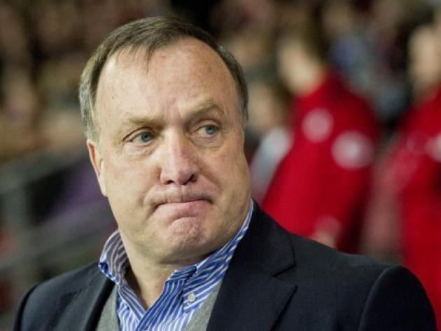 Russia coach Advocaat set for PSV return