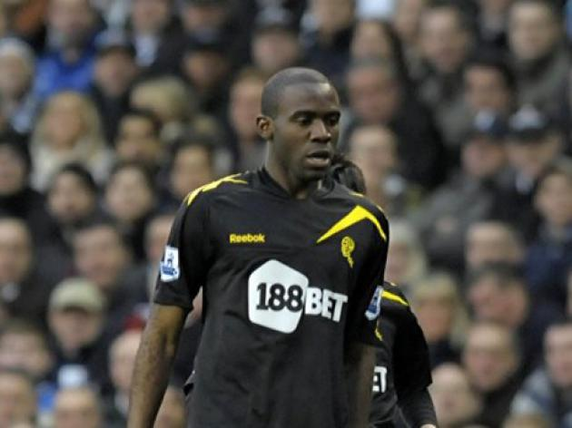 Muamba confirms he will attend Bolton-Spurs game