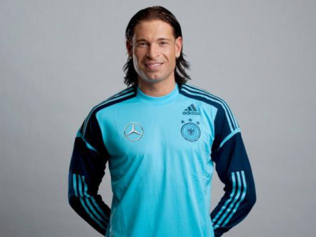 Germany goalkeeper Wiese joins Hoffenheim