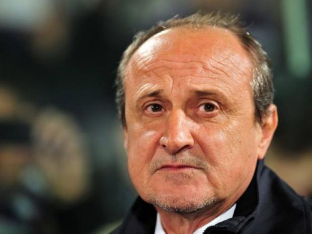 Guerini appointed new Fiorentina coach