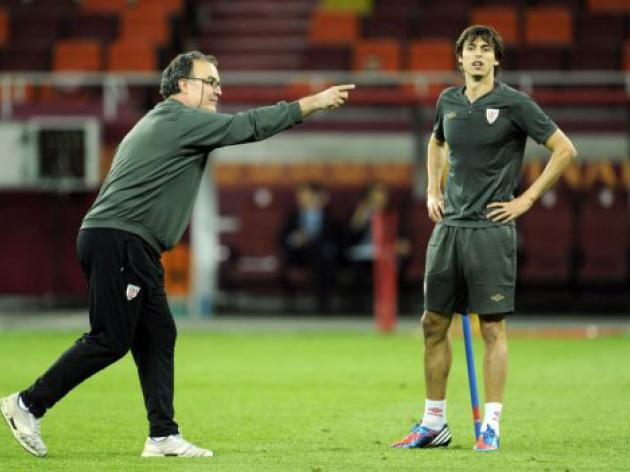 Europa League defeat 'irreversible': Bielsa