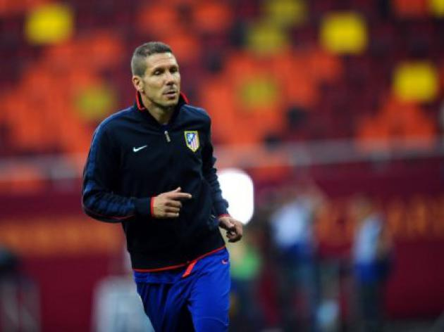 Simeone wary of fearless Athletic in Europa final