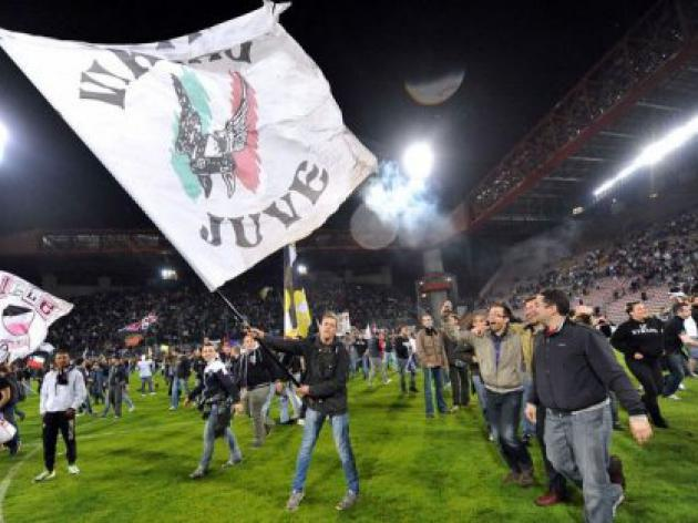Juve set for star wars row with federation