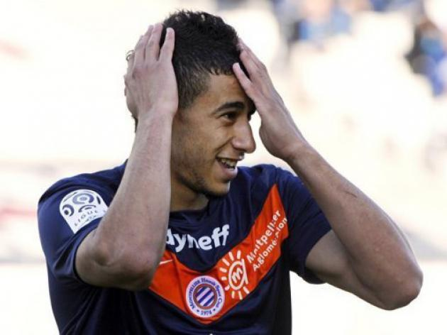 Belhanda wins Ligue 1 African player award