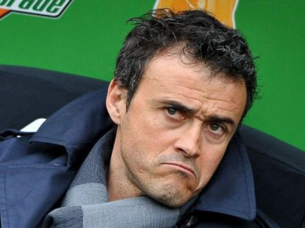 Roma coach Enrique to take year off