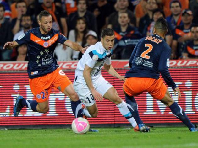 Ait-Fana takes Montpellier to brink of title