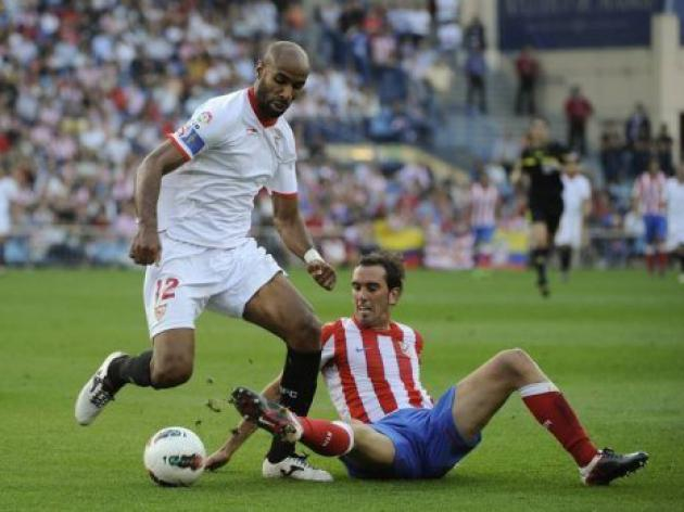 Mali's Fredi Kanoute 'bound for Iran club'