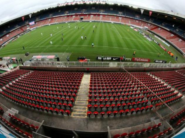 PSG's Qatari owners eye new Parc des Princes