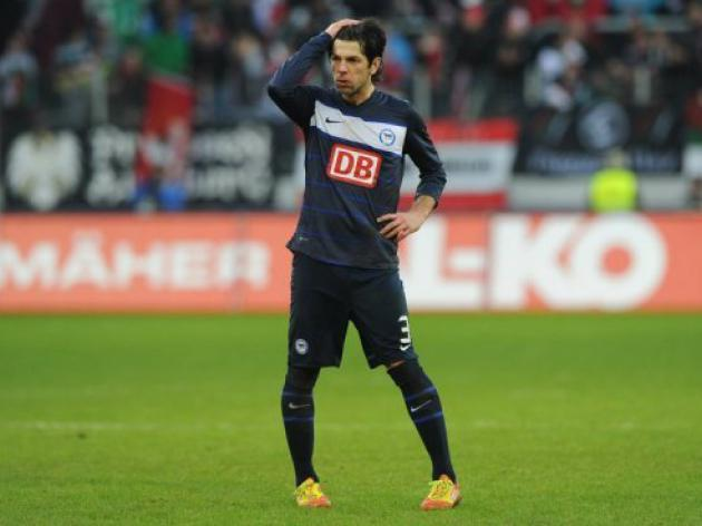 Hertha's Kobiashvili faces a year's ban