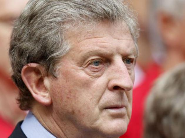 England can test France, says Hodgson