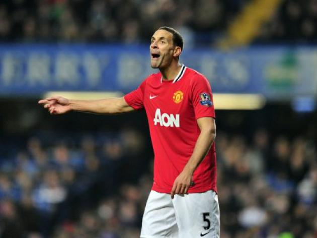 Ferdinand resigned to end of England career