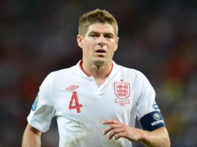 Gerrard salutes 'unbreakable' England