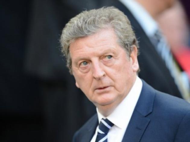 Hodgson calls for finishing touch