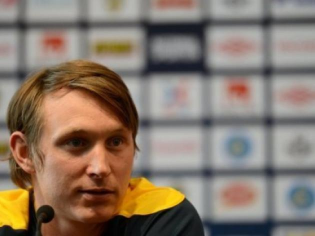 No room for error against England: Kallstrom