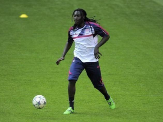 Lyon striker Gomis denies rape accusations