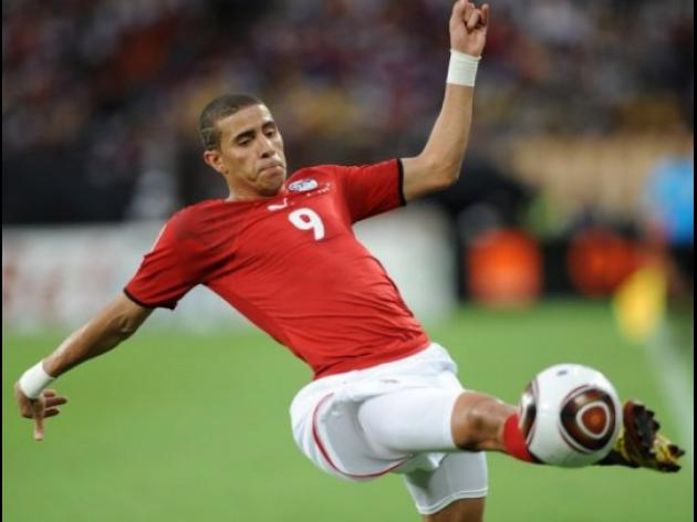 Egypt suffer stunning home loss in Cup of Nations