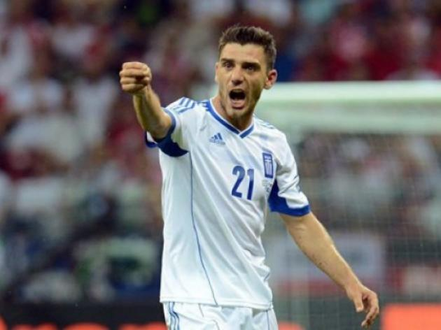 Greece dedicate Euro 2012 success to compatriots