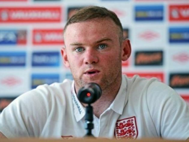 Rooney out to prove point on Euro return