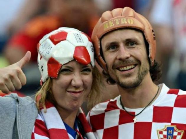 Croatia sad, but proud after defeat by Spain