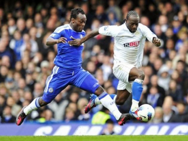 Wigan laugh off Chelsea bid for Moses