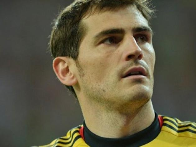 Casillas legend grows ever larger