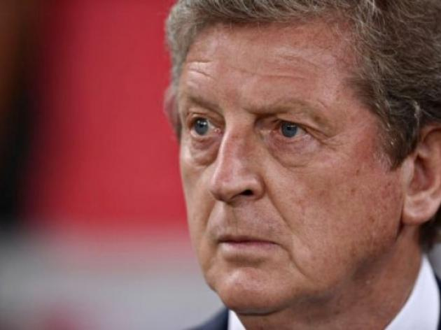 England preparing to end penalty jinx - Hodgson