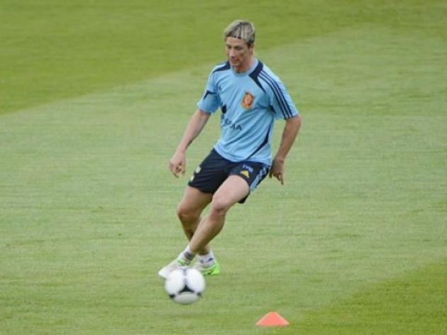 French taught us a lesson in 2006, says Torres