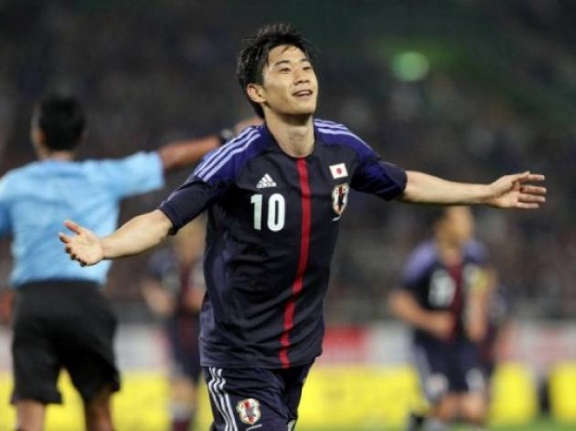 Kagawa 'set for Man United medical'