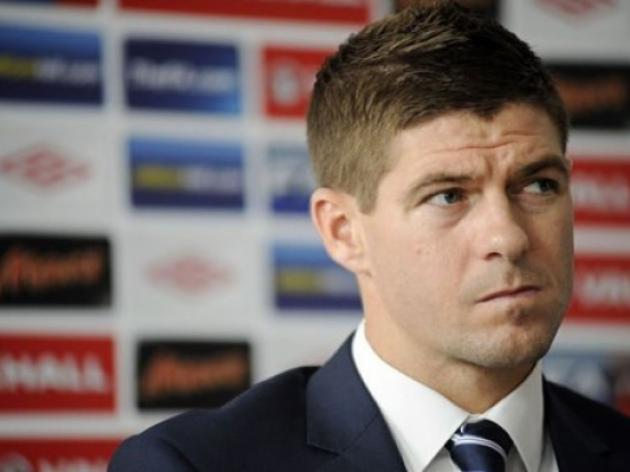 Gerrard still keen on England role