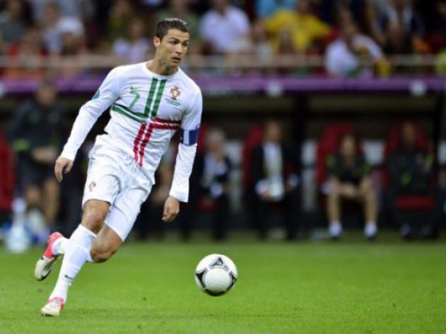 Ronaldo dismisses Spanish fatigue claims