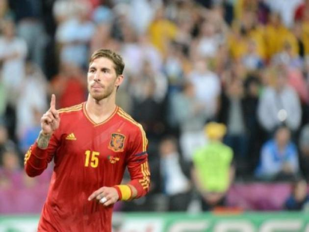 'Panenka' penalty was premeditated, admits Ramos