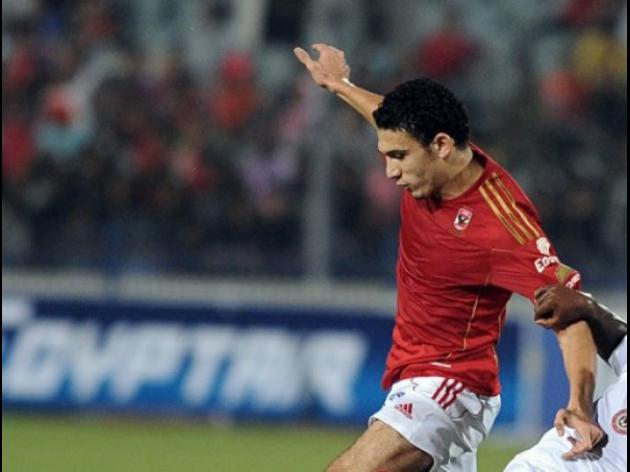 'Geddo' snatches late winner for Ahly