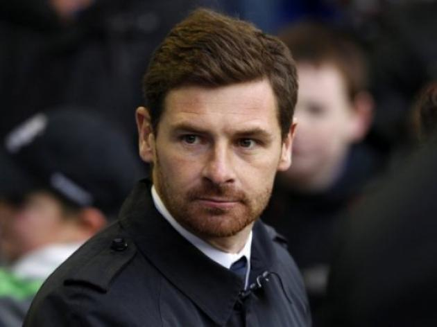 Ive learned from Chelsea flop, says Villas-Boas