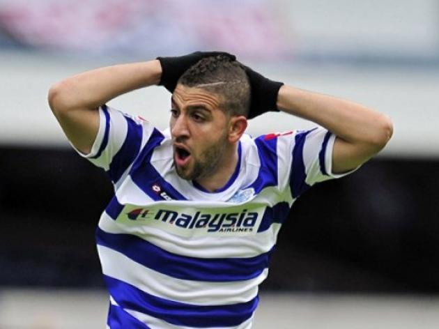 Taarabt signs new deal with QPR