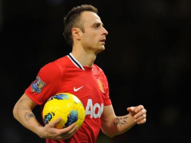 Berbatov ready to move on from Man Utd