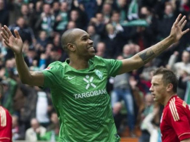 Naldo on his way to Wolfsburg