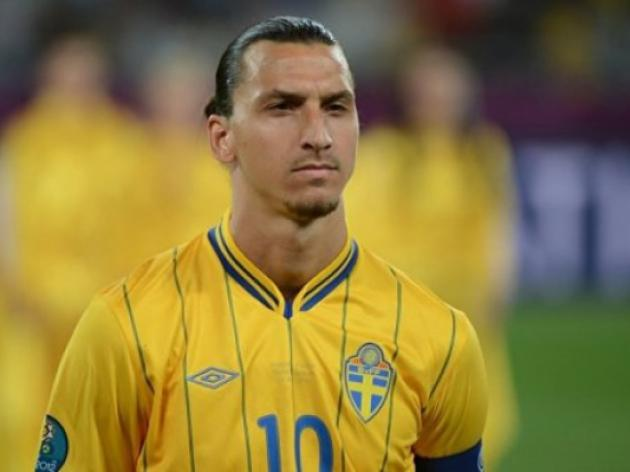 Ibrahimovic: the Swedish marksman with attitude
