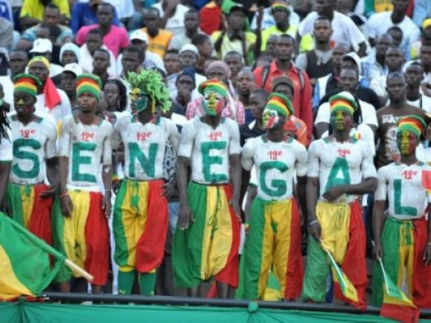 History offers comfort to African football quartet