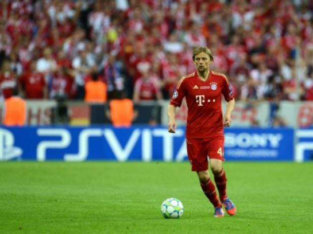 Tymoshchuk ponders Bayern future