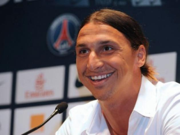 Ibrahimovic takes PSG into new dimension