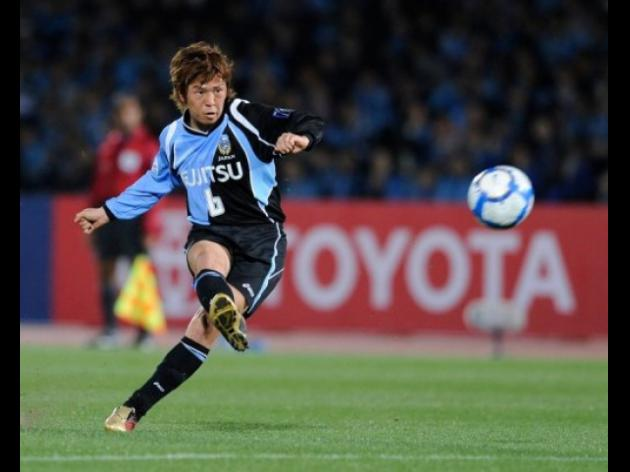 Bochum to sign Japans Tasaka