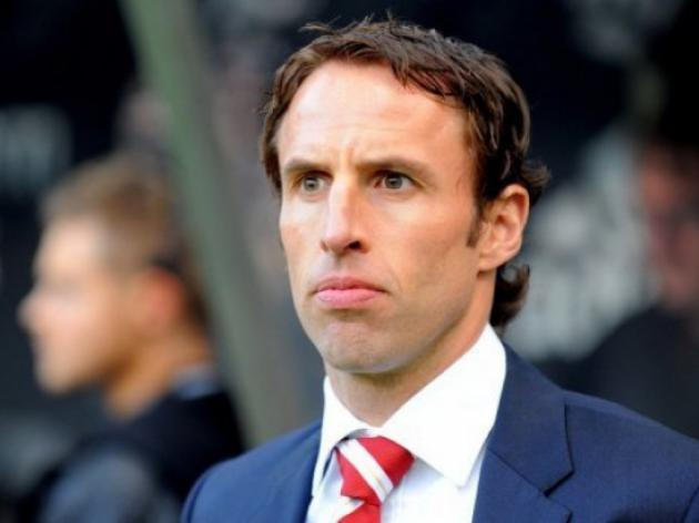 Former England star Southgate quits FA role